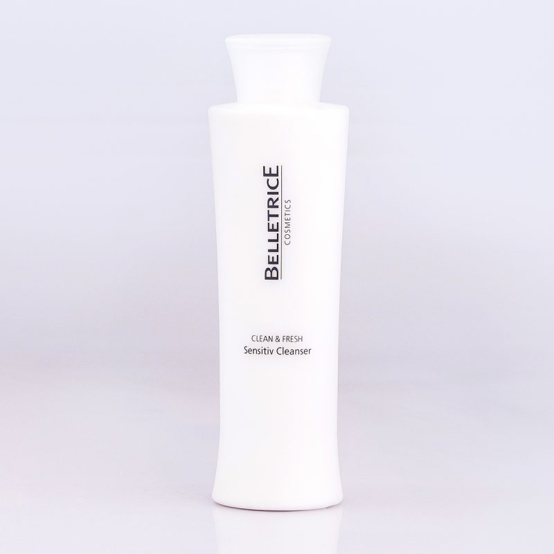 Sensitiv Cleanser 200 ml