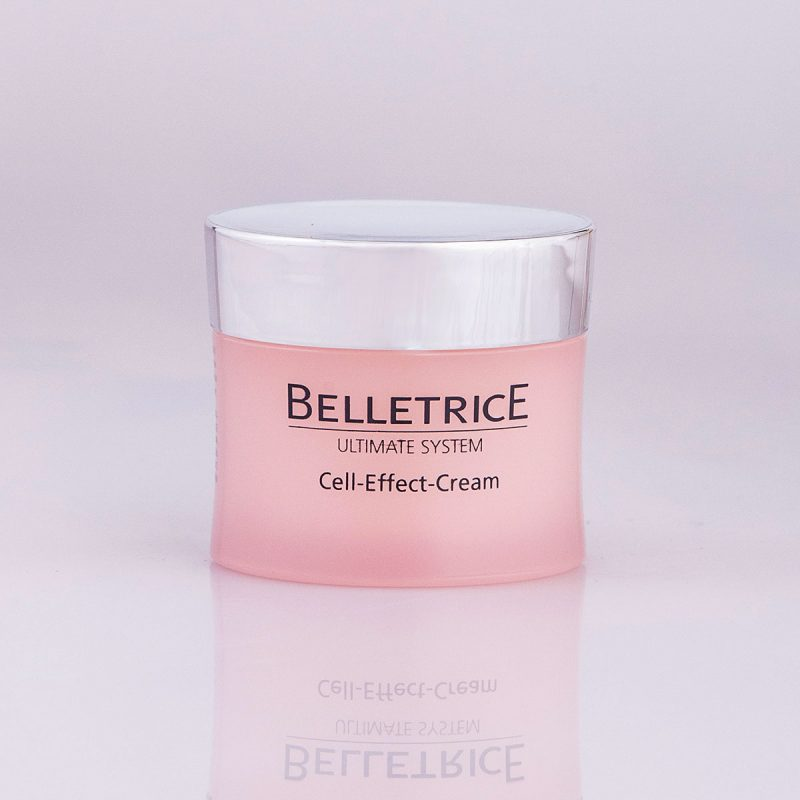 Cell-Effect Cream mit Lotus 50 ml