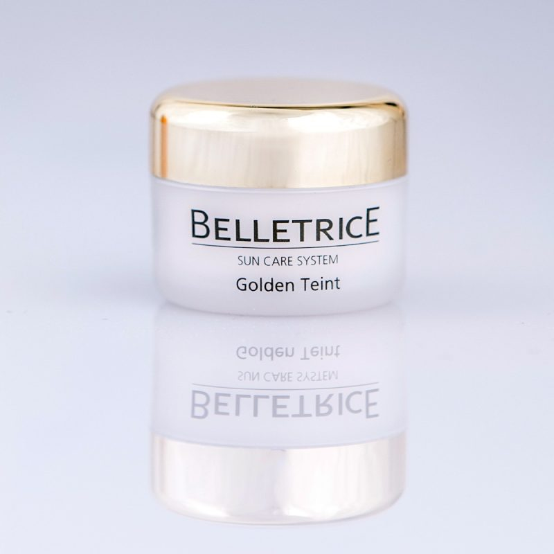 Golden Teint 15 ml
