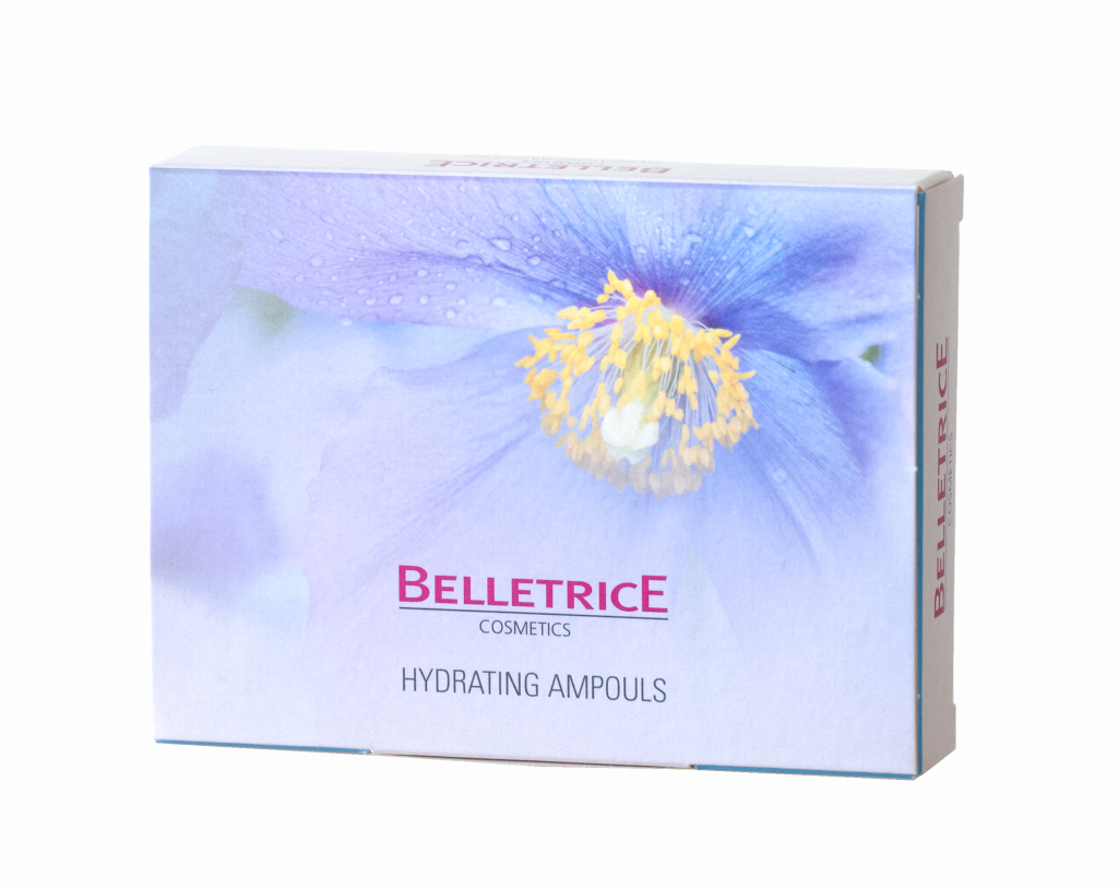 Hydrating Ampouls
